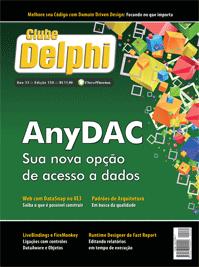 Revista ClubeDelphi 150
