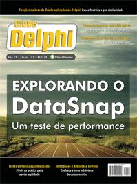 Revista ClubeDelphi 151