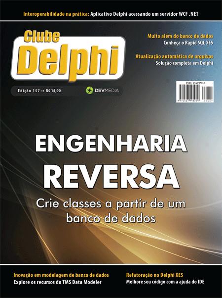 Revista ClubeDelphi 157