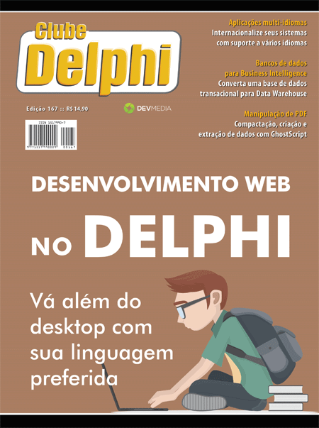 Revista ClubeDelphi 167