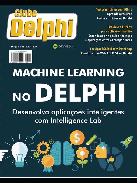 Revista ClubeDelphi 168