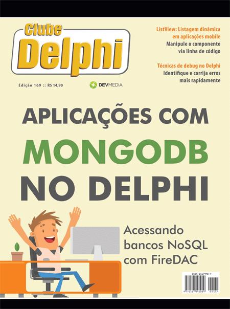 Revista ClubeDelphi 169