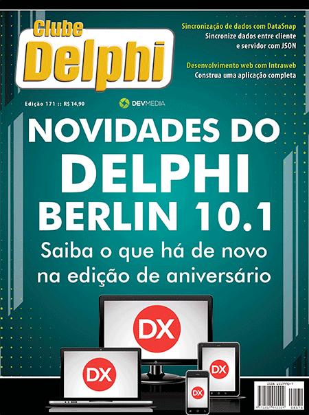 Revista ClubeDelphi 171