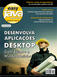Revista easy Java Magazine 29
