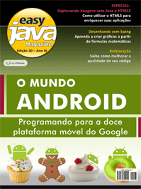 Revista easy Java Magazine 30