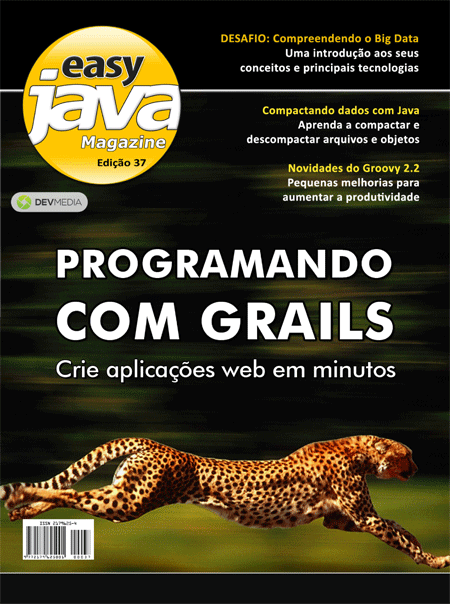 Revista easy Java Magazine 37