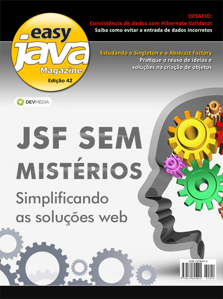 Revista easy Java Magazine 42
