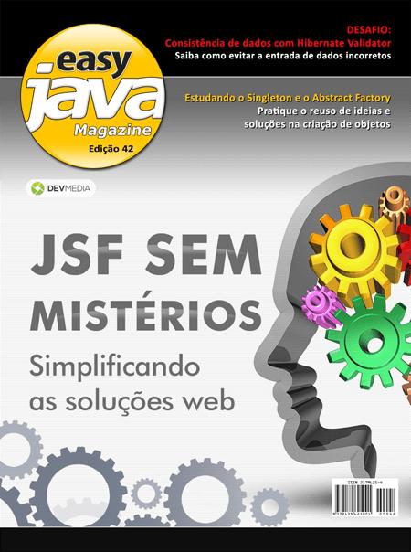 Revista easy Java Magazine 42