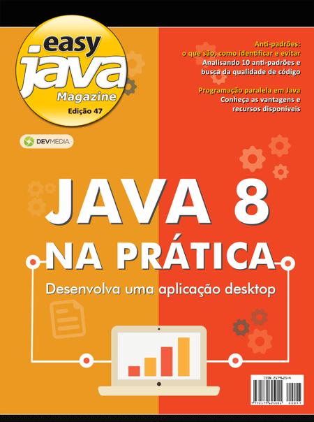 Revista easy Java Magazine 47