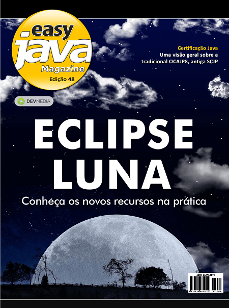 Revista easy Java Magazine 48