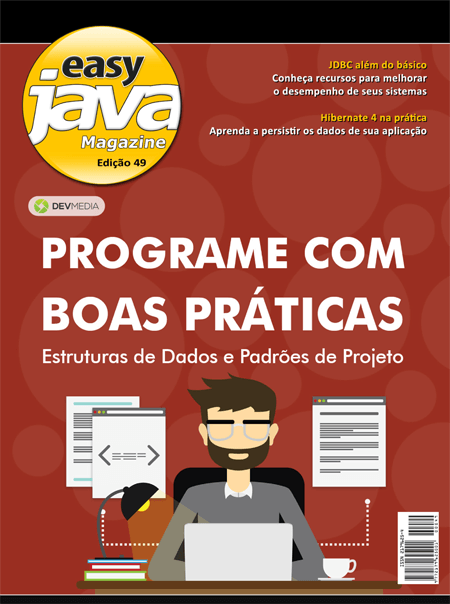 Revista easy Java Magazine 49