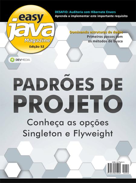 Revista easy Java Magazine 52