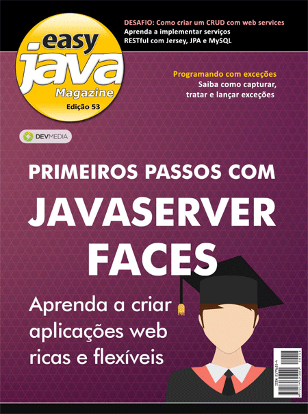 Revista easy Java Magazine 53