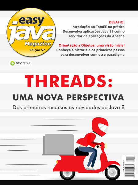 Revista Easy Java Magazine 57
