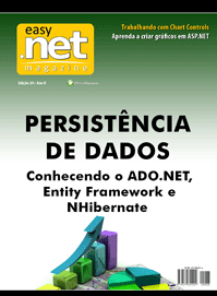 Revista easy .Net Magazine 29