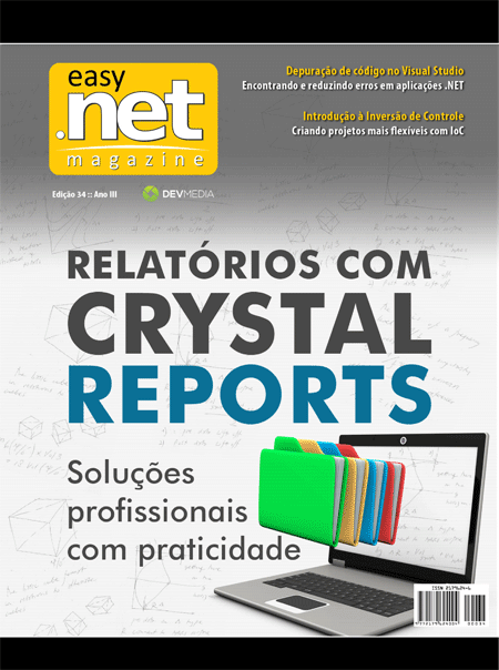 Revista easy .net Magazine 34