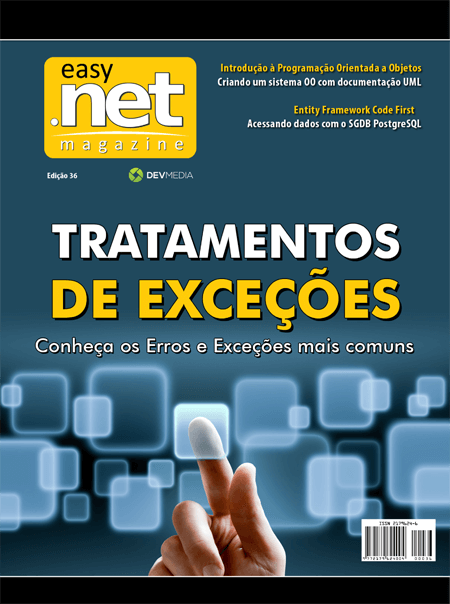 Revista easy .net Magazine 36