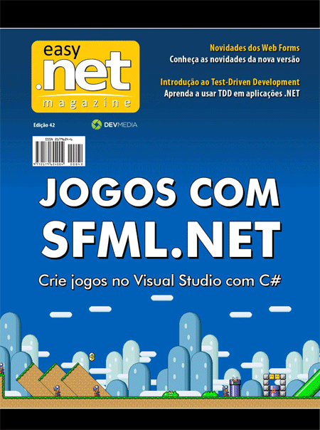 Revista easy .net Magazine 42