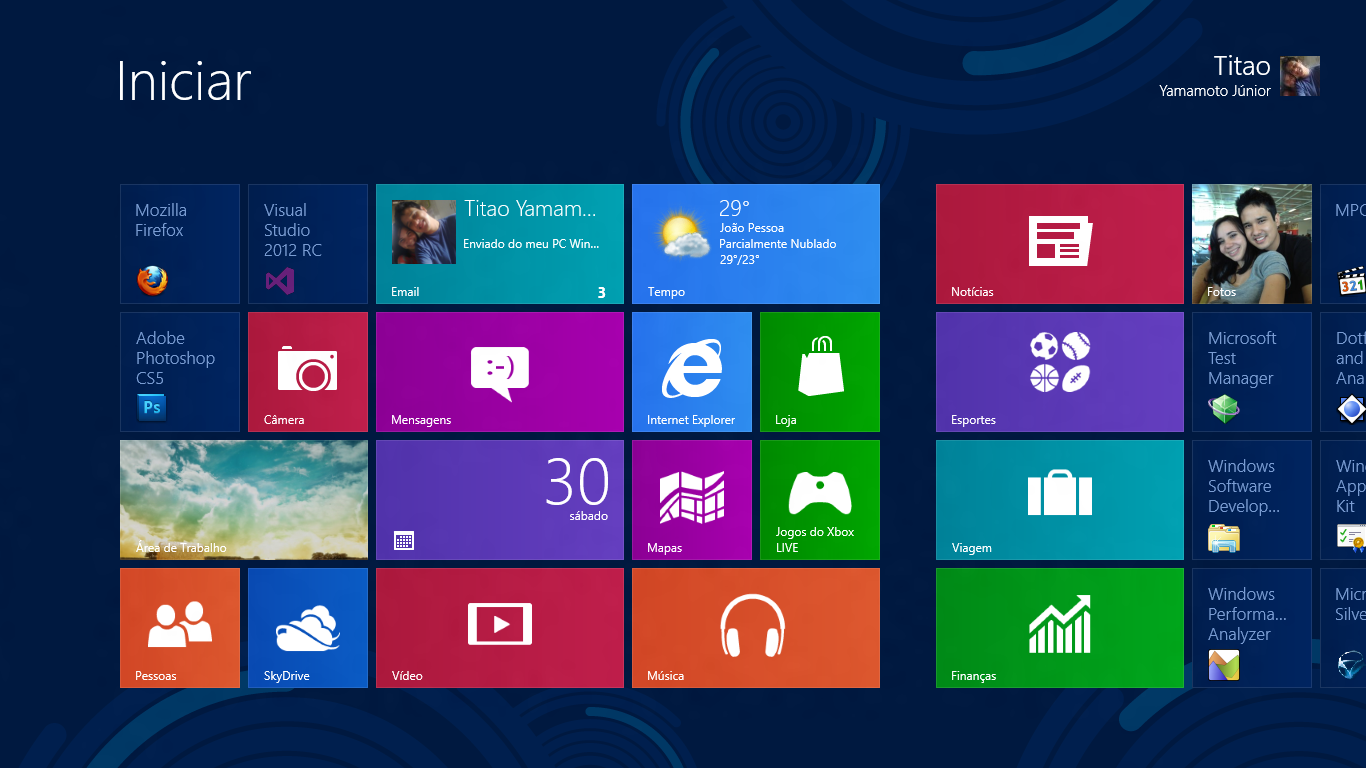 how to get rid of stupid tiles win 10 desktop
