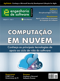 Revista Engenharia de Software Magazine 57