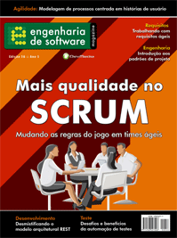 Revista Engenharia de Software Magazine 58