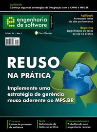 Revista Engenharia de Software Magazine 59