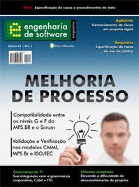 Revista Engenharia de Software Magazine 61