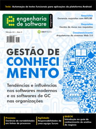 Revista Engenharia de Software Magazine 63