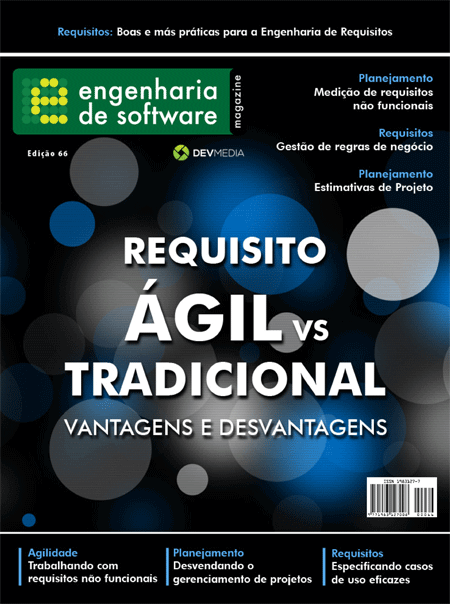 Revista Engenharia de Software Magazine 66
