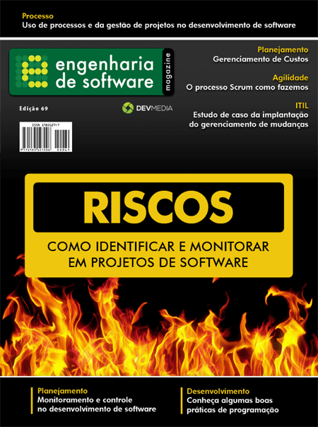 Revista Engenharia de Software Magazine 69