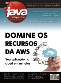Revista Java Magazine 115