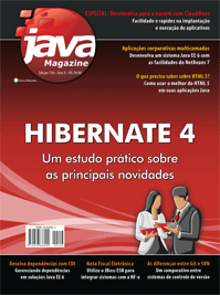 Revista Java Magazine 116