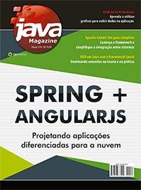 Java Magazine 154
