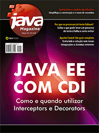 Java Magazine 156