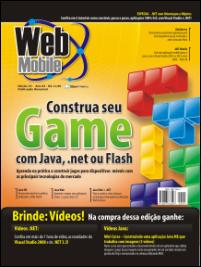 Revista WebMobile Edição 15