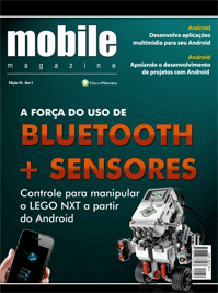 Revista Mobile Magazine 50