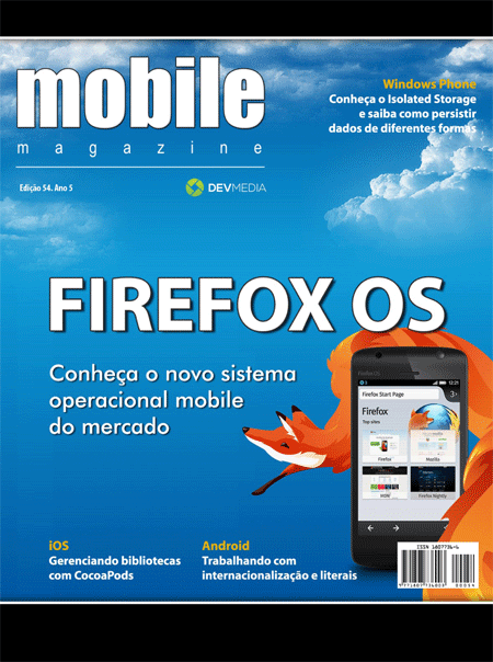 Revista Mobile Magazine 54