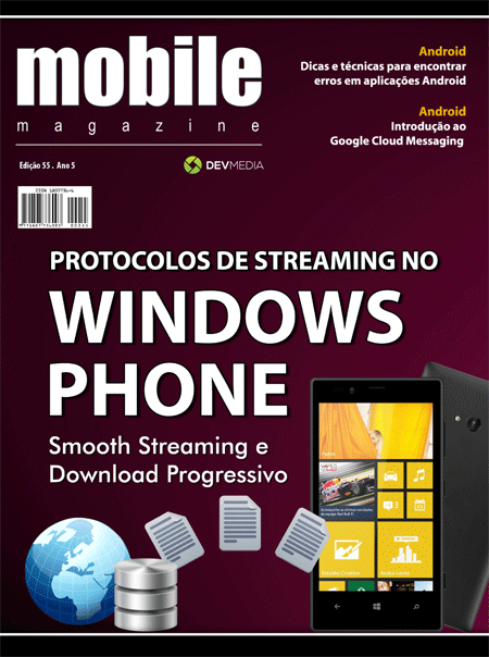 Revista Mobile Magazine 55