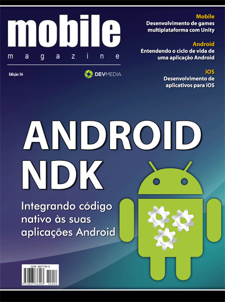 Revista Mobile Magazine 56