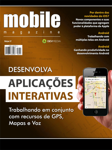 Revista Mobile Magazine 57