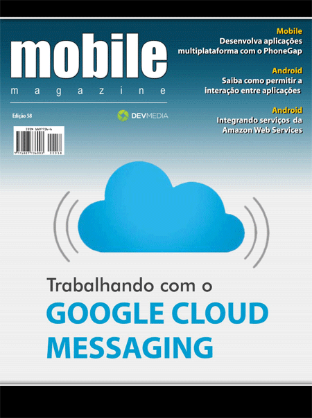 Revista Mobile Magazine 58