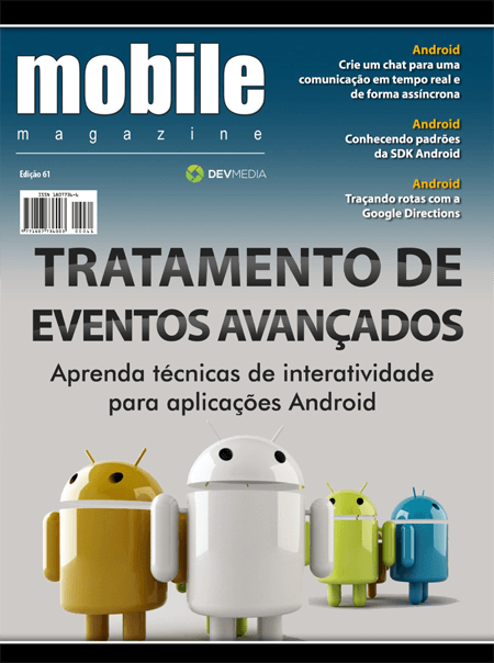 Revista Mobile Magazine 61