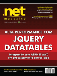 Revista .net Magazine 104