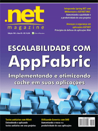Revista .net Magazine 105