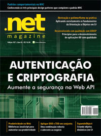 Revista .net Magazine 107