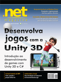 Revista .net Magazine 108