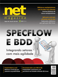 Revista .Net Magazine 109
