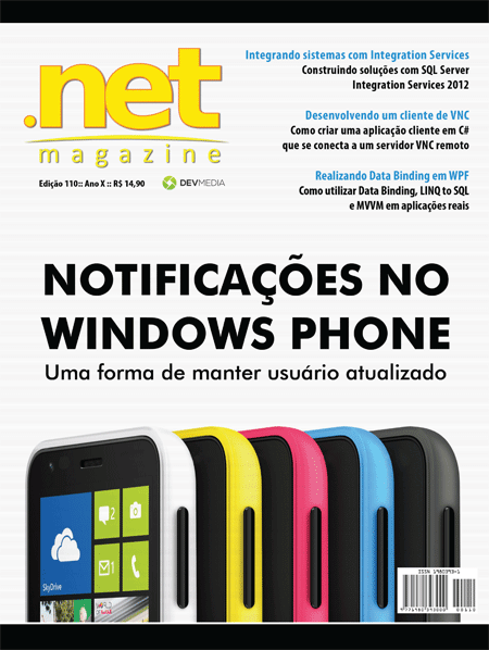 Revista .net Magazine 110