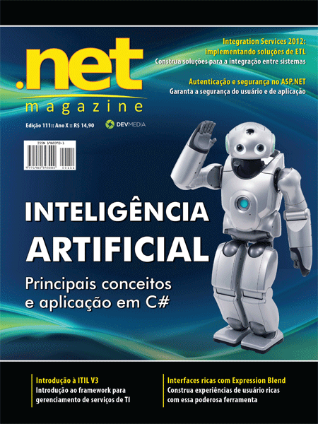 Revista .net Magazine 111