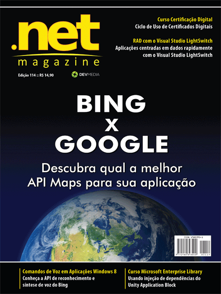 Revista .net Magazine 114